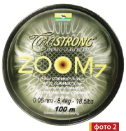 CoarStrong ZOOM