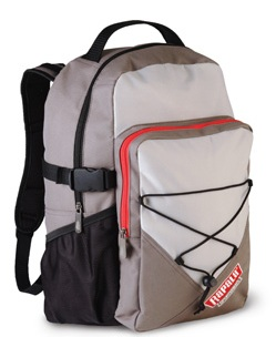 Рюкзак Rapala Sportsman 25 Backpack серый, 46014-2